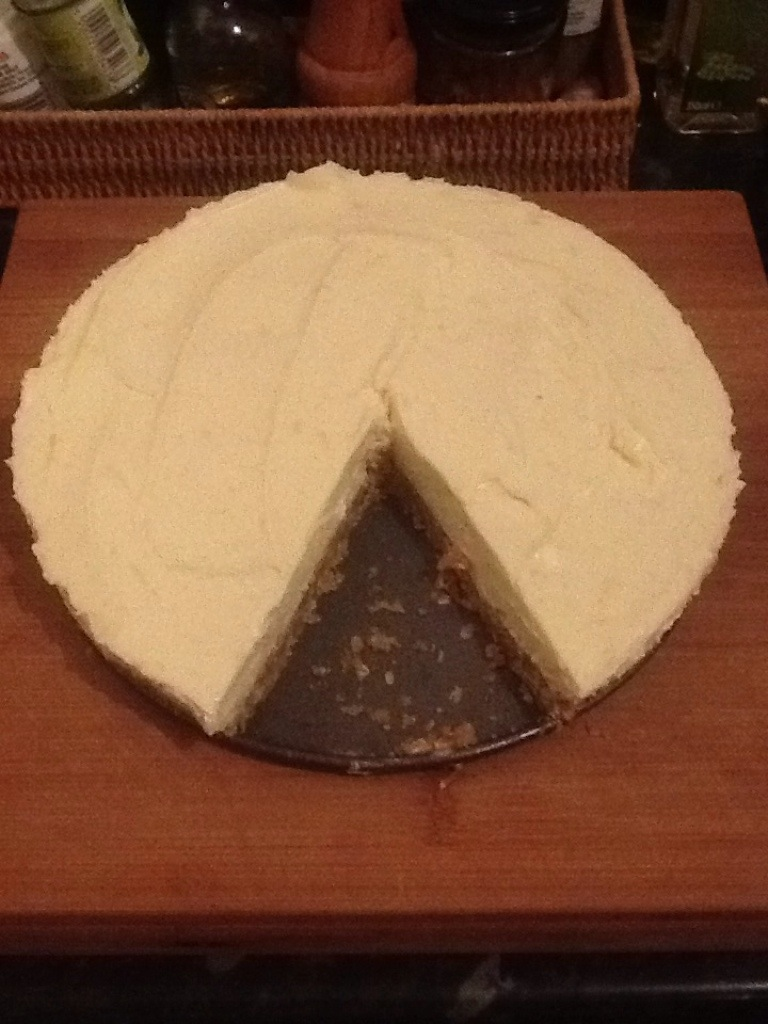 Jamie Oliver Cheesecake Recipe Ministry Of Food